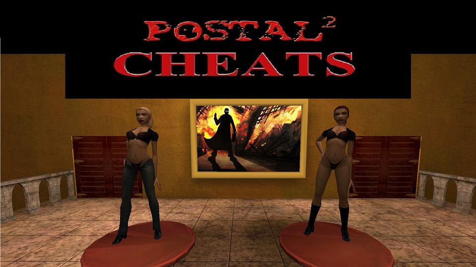 postal 4 no regrets cheats